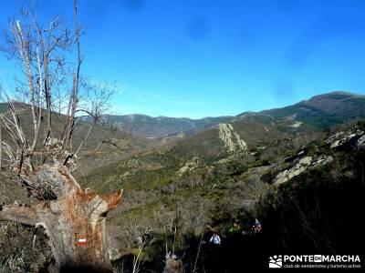 Pico Somosierra, Gran Recorrido GR88; viajes enero; excursiones de un día desde madrid;senderismo p